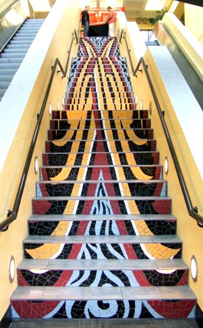 SUMA Design U0026 Tile Works, LLC